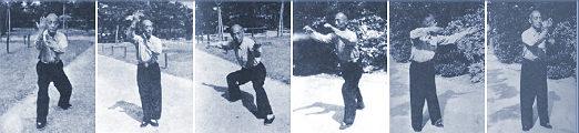 Wu-Yi-Hui Form