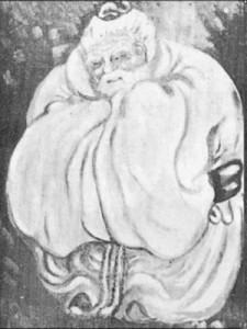 Der Mönch Chen Tuan