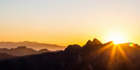 Huashan – Der heilige Berg